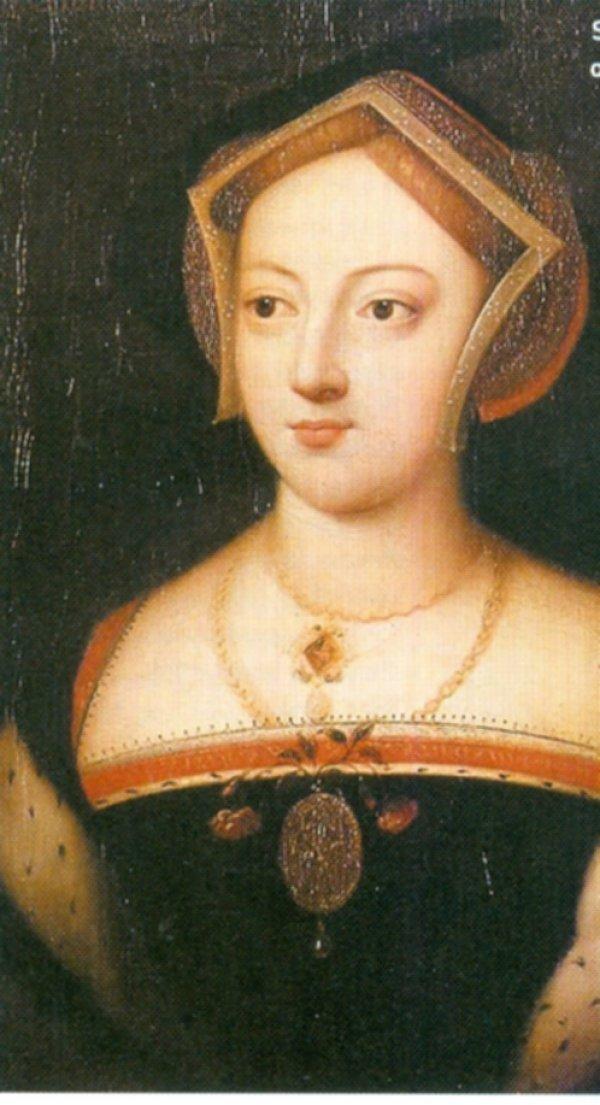 mary boleyn portrait for - photo #40
